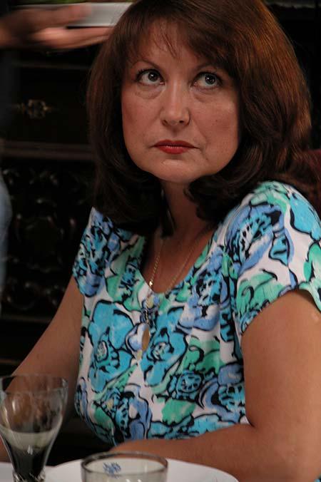 Dna Pirvulescu (Tora Vasilescu)