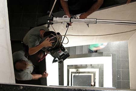 Ghidusie de filmare a la Sterian