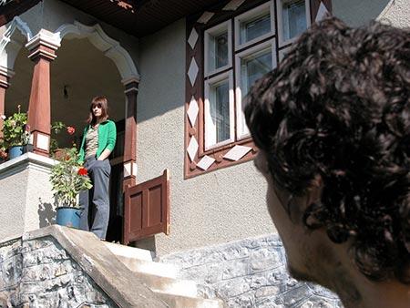 Tudor discuta cu Maria